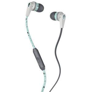 Słuchawki SkullCandy INKD 2.0 Mint/Black S2IKHY-482 najtaniej