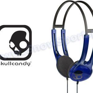 Słuchawki SkullCandy ICON SC Blue S5ICCZ-035 najtaniej