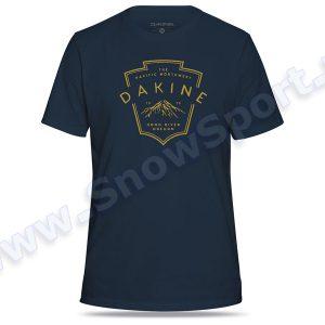 Koszulka Dakine Arrow Hood Navy 2016 najtaniej