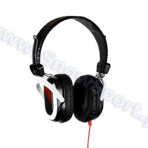 Słuchawki SkullCandy Agent Black/Red S6AGBZ-BR najtaniej