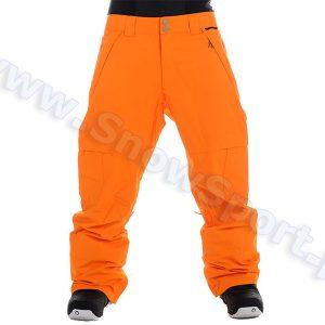 Spodnie DC Banshee Orange 2013 najtaniej