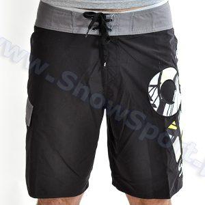 Boardshorty Quiksilver On My Side Logo Action Sports KVJ0 najtaniej