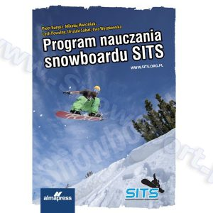 Program Nauczania Snowboardu SITS najtaniej
