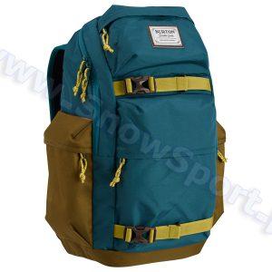 Plecak Burton Kilo Pack Dark Tide Twill 2017 najtaniej
