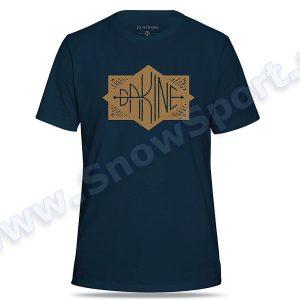 Koszulka Dakine Directional Navy 2016 najtaniej