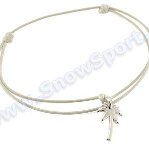 Srebrna bransoletka SilverSurf Palmtree S Silver najtaniej