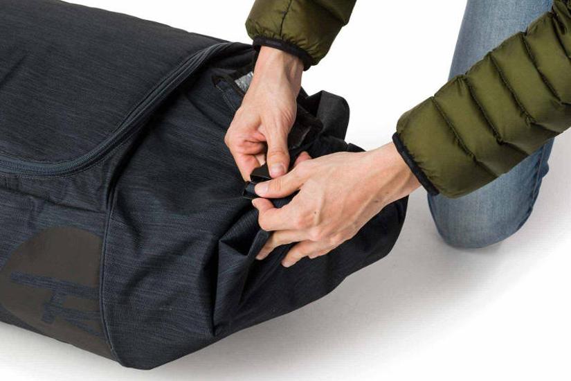 Pokrowiec Rossignol 2020 - torby na sprzęt