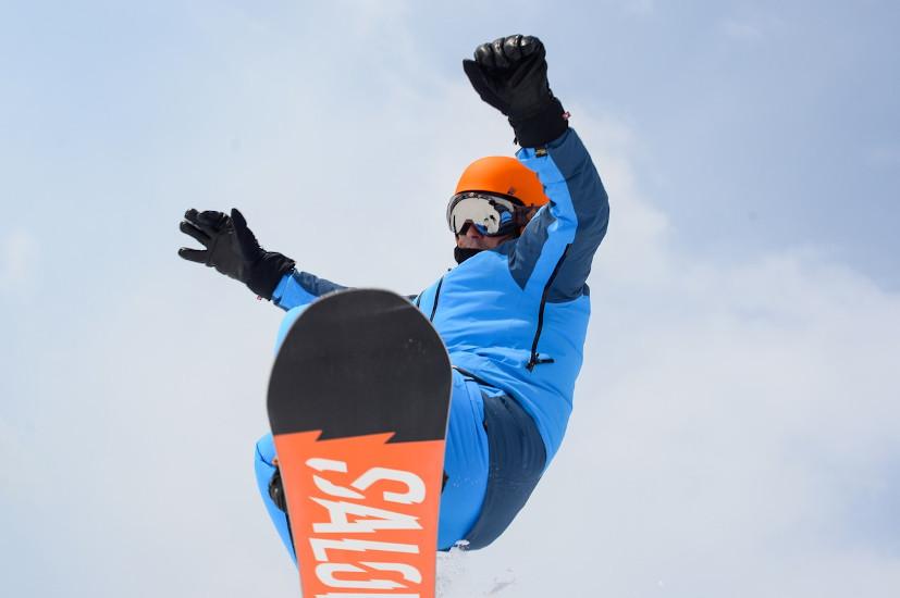 Buty snowboardowe - rozmiar i flex są tu najważniejsze