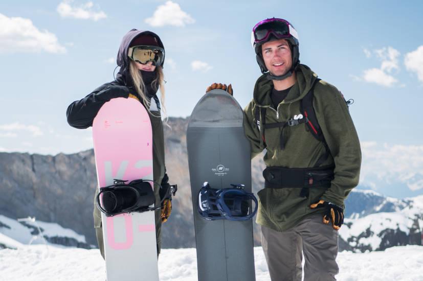 Kask-K2-idealny-na-deske-snowboardowa