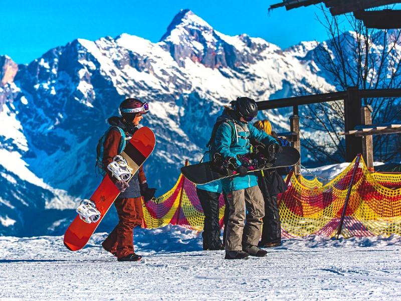 Kiedy wymienić deskę snowboardową w przypadku początkujących?