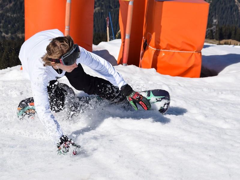 kiedy wymienić deskę snowboardową przy intensywnej eksploatacji?