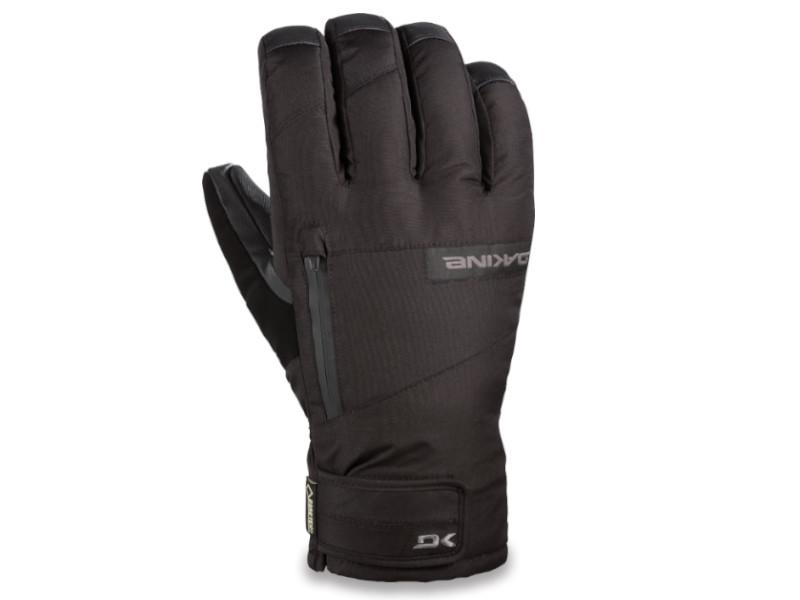 rękawice narciarskie Dakine Titan Short Black 2020