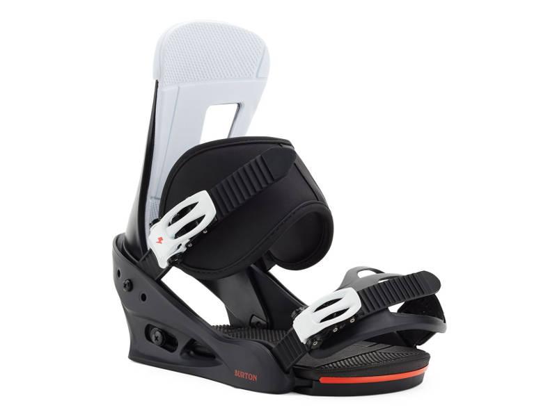 Wiązania Burton Freestyle 2021 Black