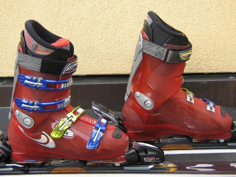 jaki flex w butach narciarskich wybrać?