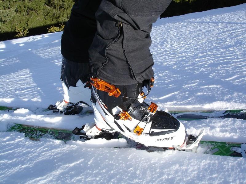 jaki flex w butach narciarskich powinni wybierać narciarze?