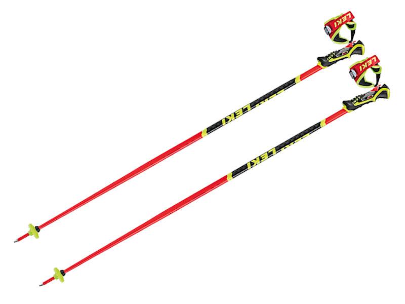 Kijki narciarskie Leki 2021 WorldCup Racing SL WCR 3D