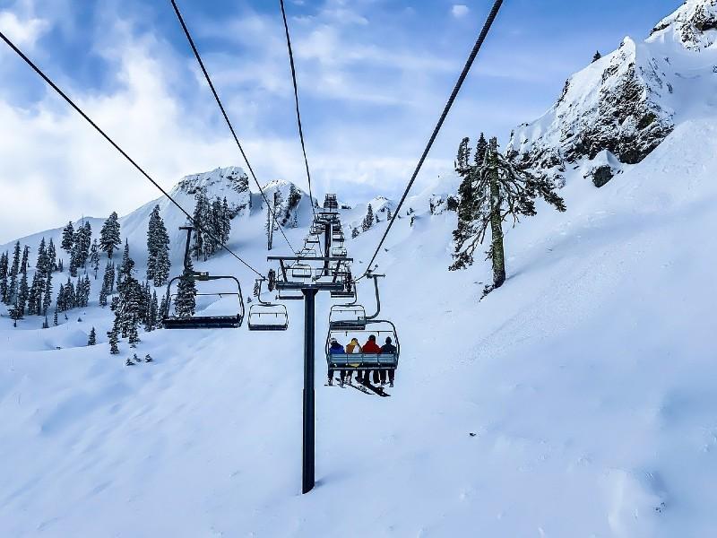 stoki narciarskie a koronawirus w Polsce